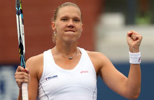 ���� (WTA). ������ ����� ������ � �����������, ����� ������ ���������