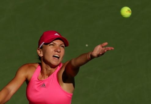 Халеп — третья участница Итогового чемпионата WTA