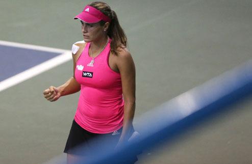 �������� (WTA). ������� ���� � ���������, ���� �� ���������� �����