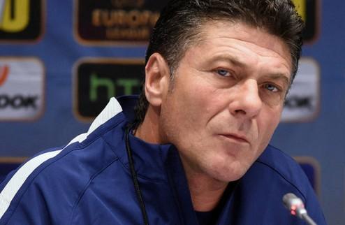"""Маццарри: """"Украинские команды являются """"крепкими орешками"""""""