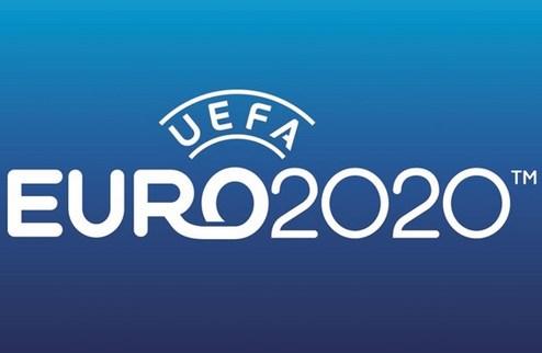 Лондон примет полуфиналы и финал Евро-2020