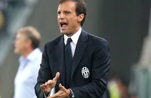 Аллегри: мы должны уважать Милан