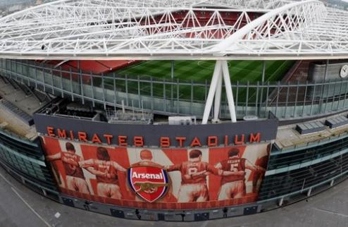 Арсенал отрапортовал об итогах финансового года