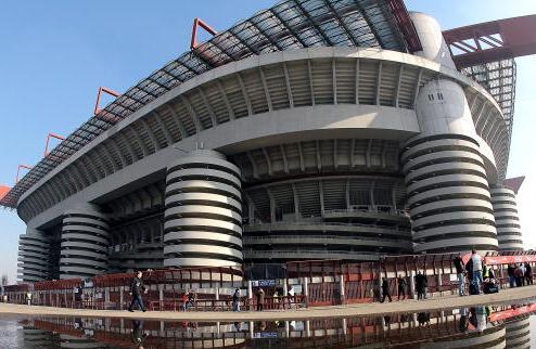 Матч между Миланом и Ювентусом побьет рекорд Серии А