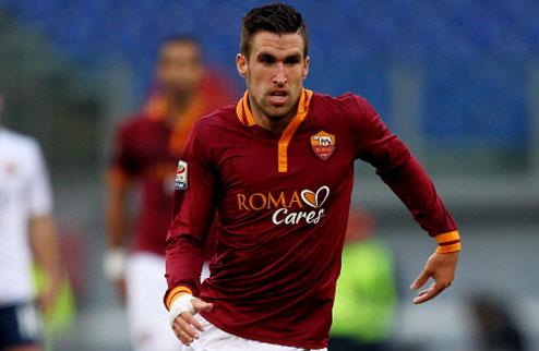 Рома: Строотман не продается