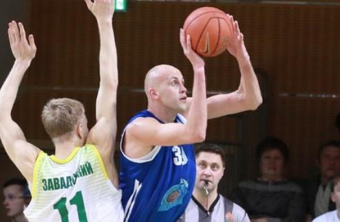 Станислав Балашов восстанавливается после травмы