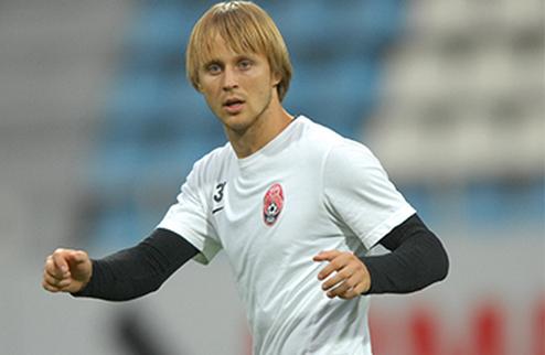 Хомченовский вернулся в общую группу