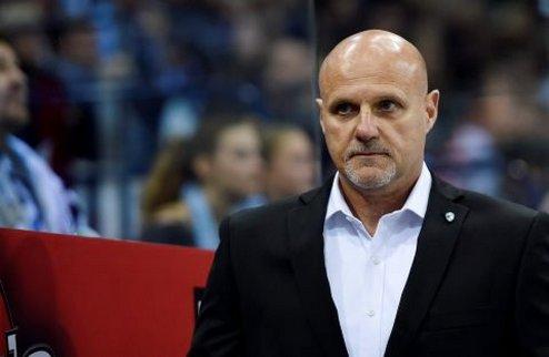 Лига чемпионов. Гамбург отправил в отставку главного тренера