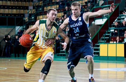 БК Киев отменил предсезонный турнир