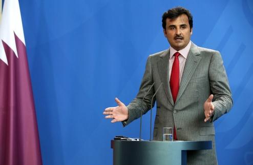 Катар настроен принять ЧМ-2022