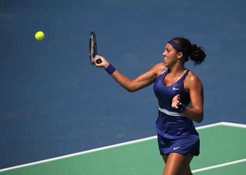 Пекин (WTA). Киз, Лисицки и Радваньска стартуют с побед