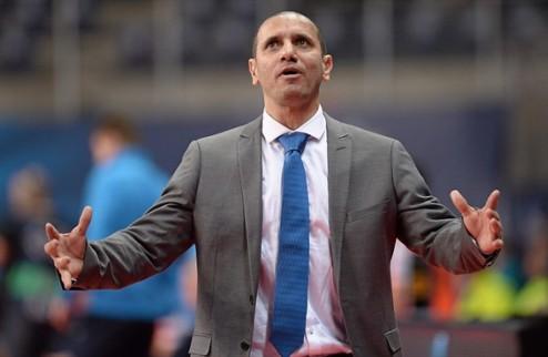 Футзал. Азербайджан отрицает уход главного тренера