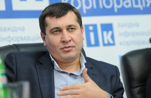 Карпаты требуют провести люстрацию в украинском футболе