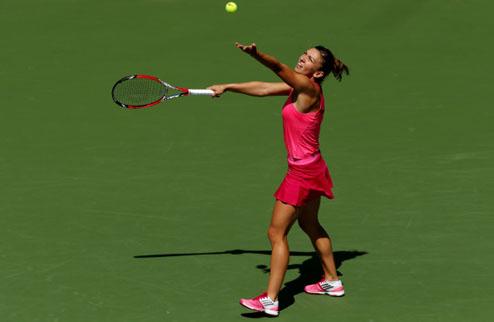 Пекин (WTA). Легкие победы Уильямс и Халеп, фиаско Радваньской и Бушар