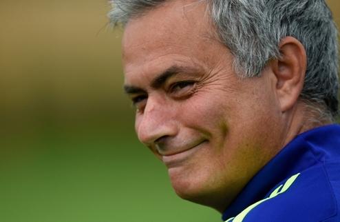 Моуриньо готов сменить Челси на другой английский клуб