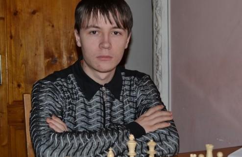 Шахматы. Бортник стал чемпионом мира среди юношей