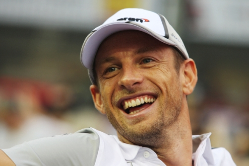 "Формула-1. Баттон: ""Хонде понадобится опытный гонщик"""