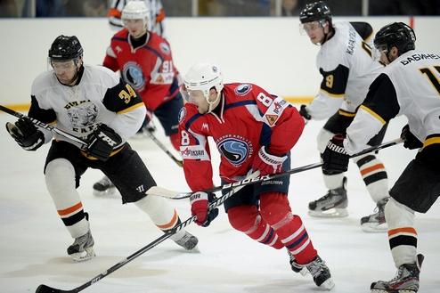 Чемпионат Украины по хоккею – дедлайн наступает