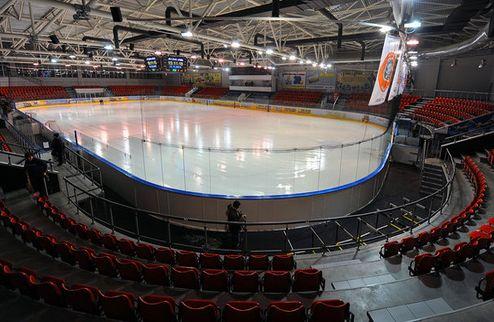 Чемпионат Украины по хоккею состоится