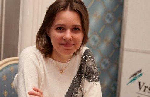 Шахматы. Мария Музычук – чемпионка мира!