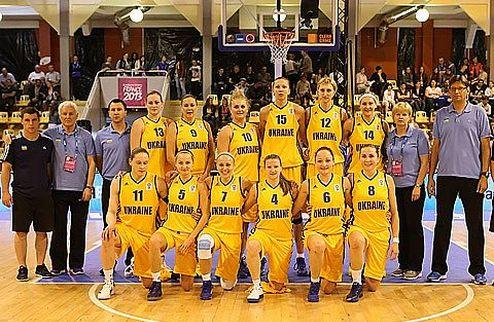Женская сборная Украины осталась без одного из своих лидеров