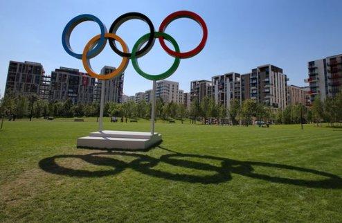 Париж подаст заявку на проведение Олимпиады-2024