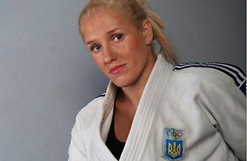 Черняк – победительница Европейских игр!