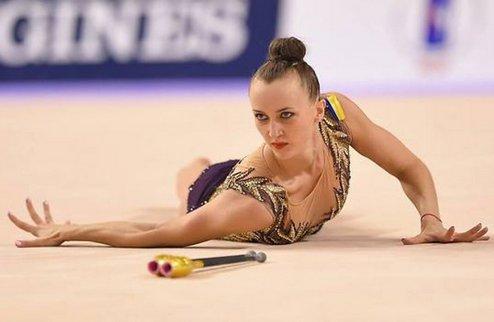 Универсиада-2015. Триумфы Ризатдиновой и гимнасток