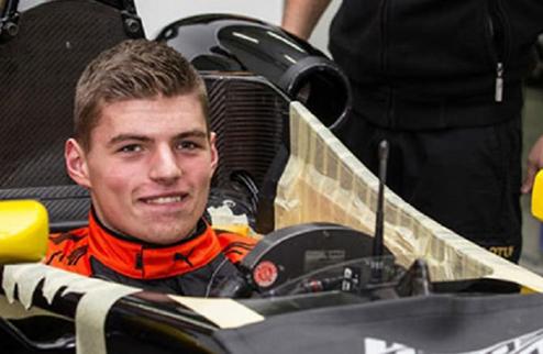 Ферcтаппен поcоветовал Мику Шумахеру-младшему перейти в Формулу-3