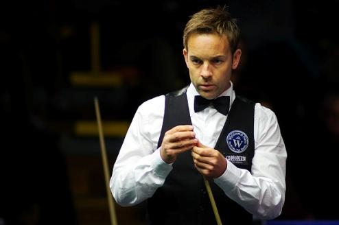 Снукер. Али Картер – победитель Paul Hunter Classic!