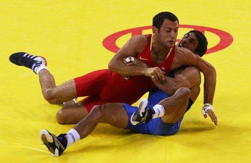 Варданян и Чернецкий – медалисты чемпионата мира по греко-римской борьбе