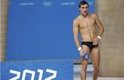 Прыжки в воду. Чемпион Европы получит российское гражданство