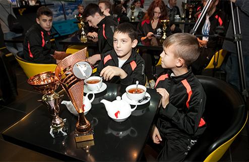 Украинские каратисты завоевали медали на международном уровне