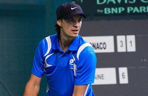 Australian Open. Молчанов зачехляет ракетку