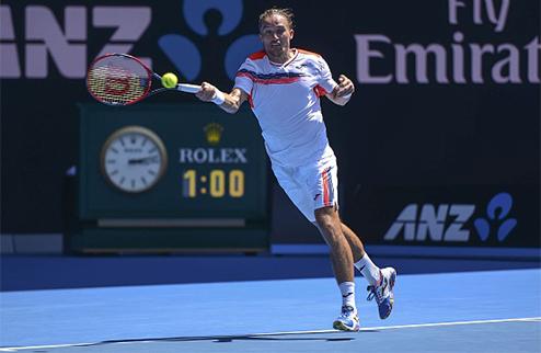 Australian Open. ������� ������������� �����������. �����