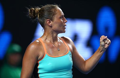 Australian Open. ���������� �������� � ������ �����