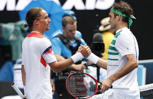 """Australian Open. �������: """"� ������� ��������� ���� �����������"""""""