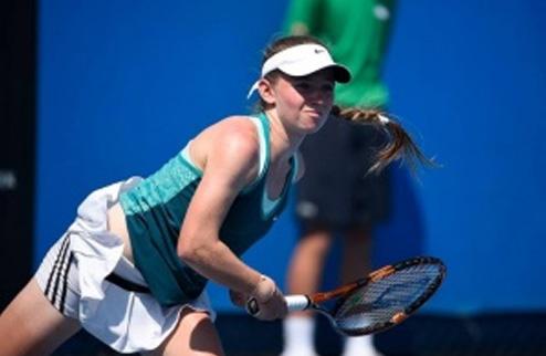 Australian Open. �������. �������� ����� � ���������