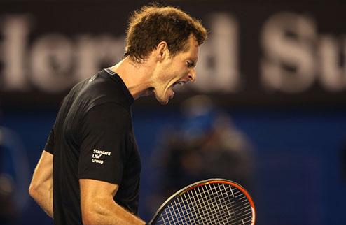 Australian Open. ������ �������� �������