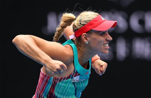 Australian Open. ������ �������� ������ �������