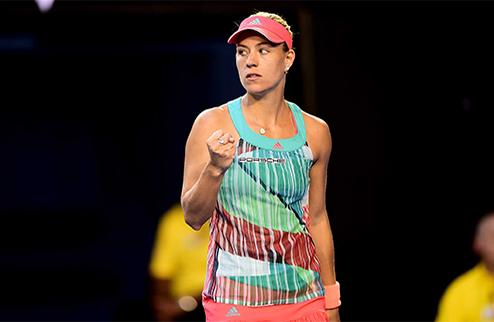 """Australian Open. ������: """"� ��� ���� ����� ������� �������� ���� ����� �������"""""""