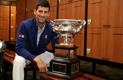 Australian Open. �����. ������ ����� ����� ��������
