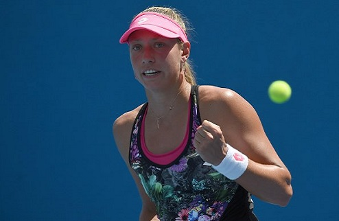 �����-��������� (WTA). ������������ � �������� ����� �� ������ ����, ��������� ��������