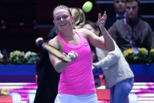�����-��������� (WTA). ������� ����� � �������������