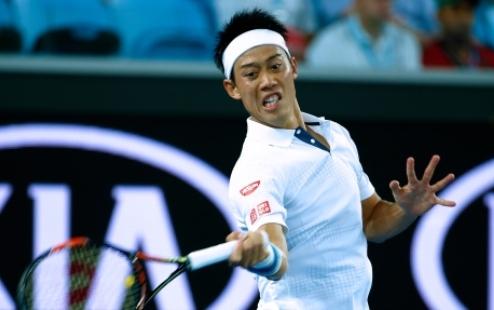 Мемфис (ATP). Нисикори, Кукушкин и Куэрри пробились в четвертьфинал