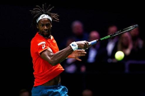 Роттердам (ATP). Монфис и Кольшрайбер в полуфинале, Чилич, Троицки и Баутиста-Агут вылетают