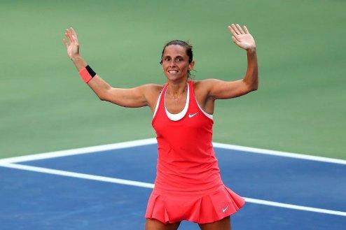 Санкт-Петербург (WTA). Винчи одолела Бенчич в финале