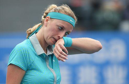 Рейтинги WTA и ATP: Квитова стала восьмой ракеткой мира, Бенчич — девятой