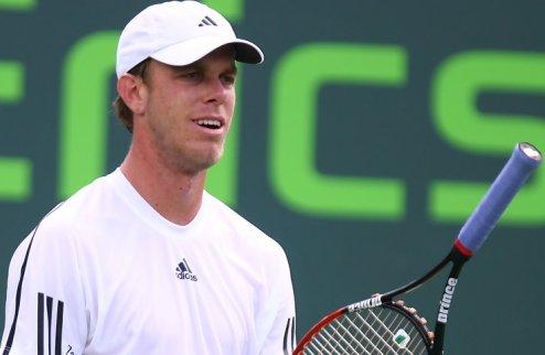 Делрей-Бич (ATP). Куэрри и Дель Потро проходят в четвертьфинал
