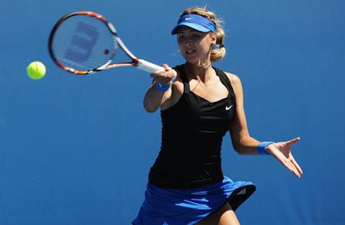 ���� (WTA). ��������� �� ������ ������������